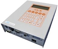 LAN・USBに対応したNCデータ入出力機