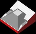 ナスカ・プロ2.5D+ナスカ・プロ投影計算 見切り サンプル1