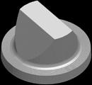 ナスカ・プロ 2.5D 等高線加工 サンプル3