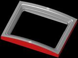 ナスカ・プロ2.5D+ナスカ・プロ投影計算 投影合成 サンプル2