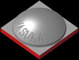 ナスカ・プロ2.5D+ナスカ・プロ投影計算 投影合成 サンプル3